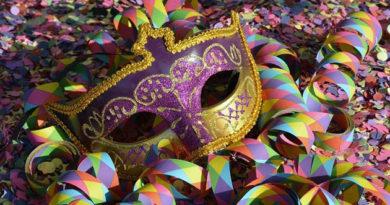 Carnavals !