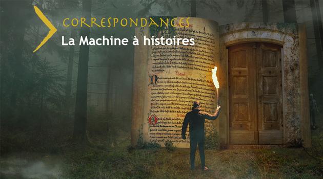 La Machine à histoires